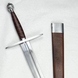 Medieval Longsword - Stage Combat Version