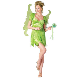 Neverland Fairy Adult Costume 100-133236