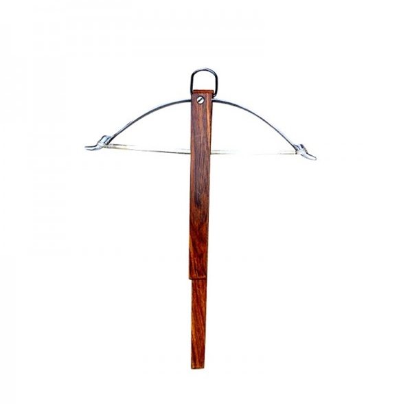 By The Sword, Inc  - Miniature Medieval Crossbow - Decorative